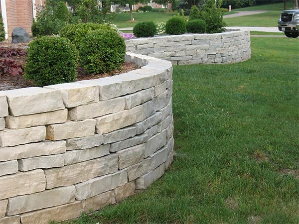 Quincy, Illinois Landscape Design   Creative Garden Services